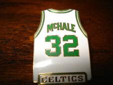 Boston Celtics Kevin McHale Jersey Pin....