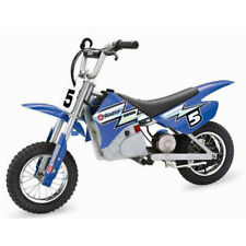 NEW Razor MX350 Dirt Bike Electric Scooter