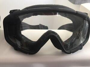 Gafas Oakley SI Ballistic Goggle