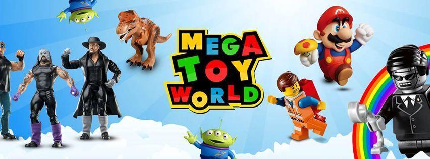 Mega Toy World