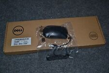 NEW DELL USB Slim Keyboard Windows kb216-bk-us +Optical Mouse Black Factory AEWA