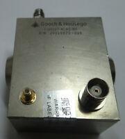 I-QS027-4C4G-B5 GOOCH & HOUSEGO ACOUSTO-OPTICS I-QS027-4C4G-B5