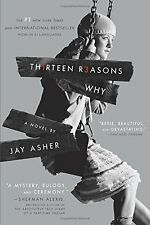 Thirteen Reasons Why [PAPERBACK] FREE SHIPPING