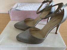 Rainbow Club Carly Court Shoes Grey Size 4 1/2