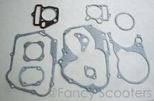 SSR,SRI,SSR LiFan 125cc Dirt Bike COMPLETE Whole Engine Gasket (10 Pieces)