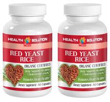 Wellness vitamins capsules - RED YEAST RICE 600MG 2B - coenzyme liquid