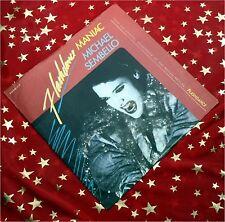 MICHAEL SEMBELLO - Maniac * KULT * PREIS HIT SINGLE * TOP  :)))