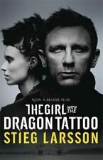 The Girl with the Dragon Tattoo (a Dragon Tattoo story), Stieg Larsson, Like New