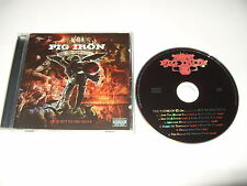 Pig Iron  Paths of Glory Lead But to the Grave (Parental Advisory, 2007) cd Exce