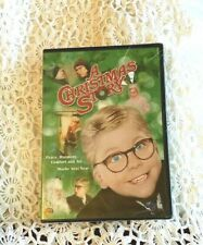 A Christmas Story (Dvd) (1983) - New - Sealed! = Free Shipping!