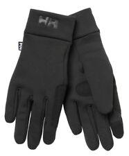 Helly Hansen HH Fleece Touch Glove Liner Black L