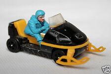 CORGI JUNIORS Modélisme AMF ski – daddler scooter