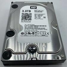 """Western Digital WD30EZRX WD30EZRX-00DC0B0 Hard Drive 3TB 3.5"""" SATA"""