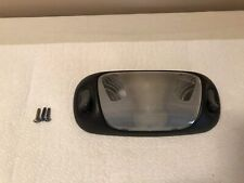 Ford F150 F250 F350 Taurus Mustang OEM overhead interior dome light 92-07 black