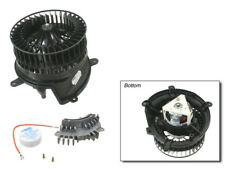 Blower Motor For 94-95 Mercedes C280 C220 C36 AMG GY93K5 Includes Fan
