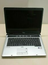 LV4) Fujitsu Siemens Amilo M1437G Laptop Notebook