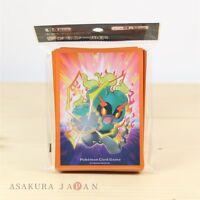 Pokemon Card Game Sleeve Sun & Moon Marshadow 64 sleeves Japanese
