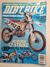 Dirt Bike Magazine Revenge Of The 2 Stroke November 2015 032817nonR