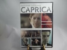 Caprica (DVD, 2009)-Brand New/Sealed