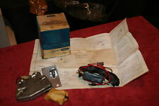 NOS 1969-73 Mustang Remote Trunk Release, Mint in Ford Box! C9AZ-54432A00-A