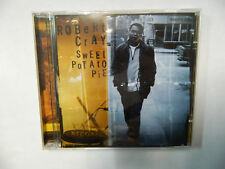 Robert Cray - Sweet Potatoe Pie - CD Mercury 534698-2