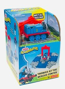 Thomas & Friends Adventures (Take and Play)  - Thomas at the Rescue Centre