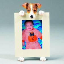 Jack Russell Terrier Frame Dog Picture Photo Frame