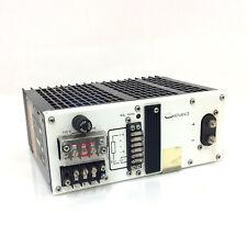 Alimentatore MG24-15C ADVANCE alimentatori Ltd 24VDC 15 A MG2415C * Usato *