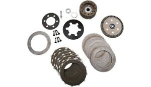 BDL Competitor Clutch Kit Pressure Plate Harley Big Twin Hydraulic 07-20