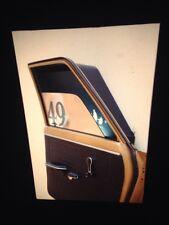 Edward Kienholz In Situ At Wellesley.  Installation Art 35mm Slide