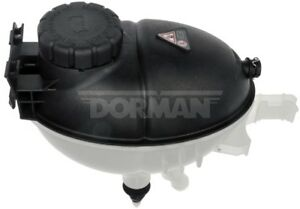 Coolant Recovery Tank   Dorman (OE Solutions)   603-257
