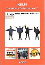 HELP! The Album Collection vol 5 by Azing - BEATLES - # 284 of 1000 copies!