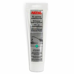 Akemi Oil & Grease Remover Paste stains marble granite & other natural stone