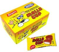 Milk Chocolate MALLO CUP 24pack one ice pack for protection Priority shipping