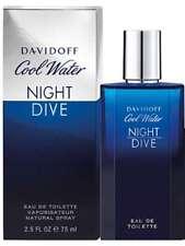 Davidoff Cool Water Night Dive 75 ml for Men
