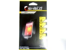 New OEM ZAGG InvisibleShield Dry Full Body Screen Protector For HTC One M8