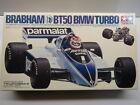 Tamiya Vintage 1:20 Scale Brabham BT50 BMW F1 Model Kit - New - Nelson Piquet