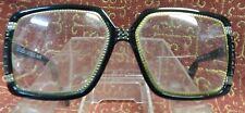 Vintage TED LAPIDUS PARIS  bifocals glasses   TL 15 01 original model France