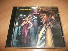 Tom Waits The Heart of Saturday Night CD 1999 Excellent Condition Asylum Records