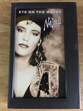 DCC Digital Compact Cassette Nadieh Eye On The Waves