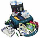Lightning X Jumbo Medic First Responder EMT Trauma Bag w/ Fill Kit D