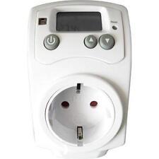 Termostato digitale per Estrattori d'aria e Ventilatori