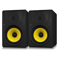 "Behringer Truth B1031A 8"" Active Studio Monitors, 150 watt, 1 Pair"