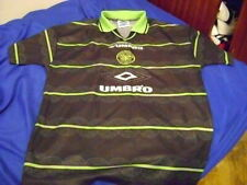 Celtic Glasgow shirt jersey Umbro M/L vintage