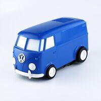STOKYO VINYL KILLER SCRACH record Runner Volkswagen Bus Blue Player Japan NEW