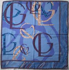 GUY LAROCHE    foulard 100% soie  en TBEG vintage 86 x 89 cm