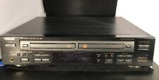 TEAC RW-CD22 CD Recorder Player ~ no remote