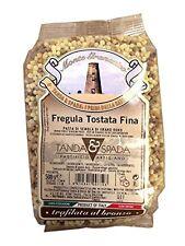 24pz Fregola fregula sarda  - Tanda & Spada 500gr tostata fine prezzo ingrosso