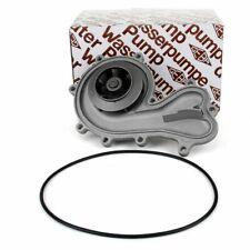 GEBA Wasserpumpe für AUDI A4 B8 A6 C7 A7 4G A8 4H_ Q5 8R Q7 4L 3.0 TDI