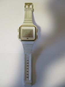 Adidas digital sport watch in used order